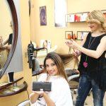 Cura i tuoi capelli con il taglio a ventaglio!