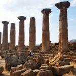 La Valle dei Templi: il tesoro di Agrigento