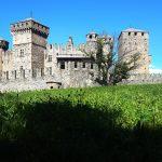 Castello di Fenis – un pomeriggio alternativo in Valle d'Aosta