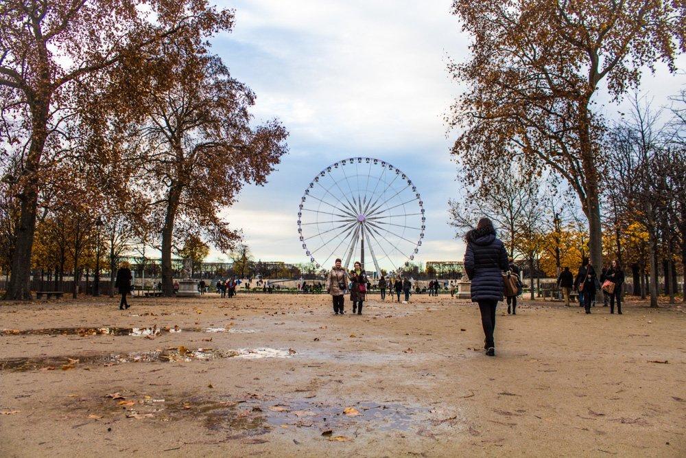 Champs elysees – Parigi
