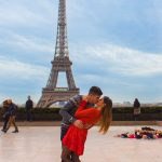 Parigi romantica – vivi la capitale dell'amore