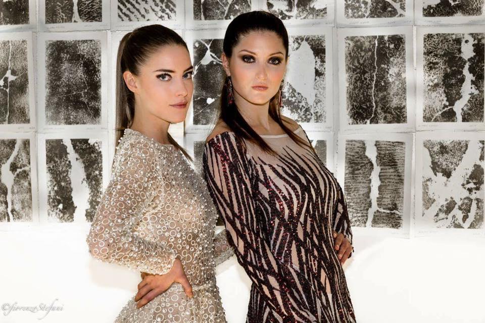 Noell Maggini Stilista #Noellrevolution fashion show 11