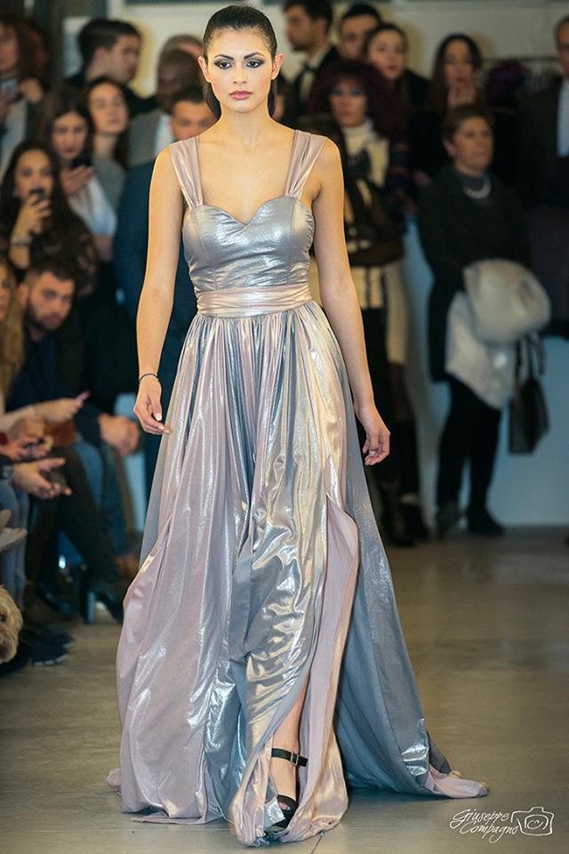 Noell Maggini Stilista #Noellrevolution fashion show 14