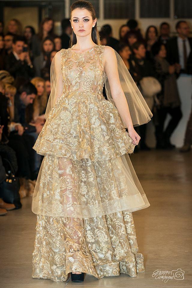 Noell Maggini Stilista #Noellrevolution fashion show 4