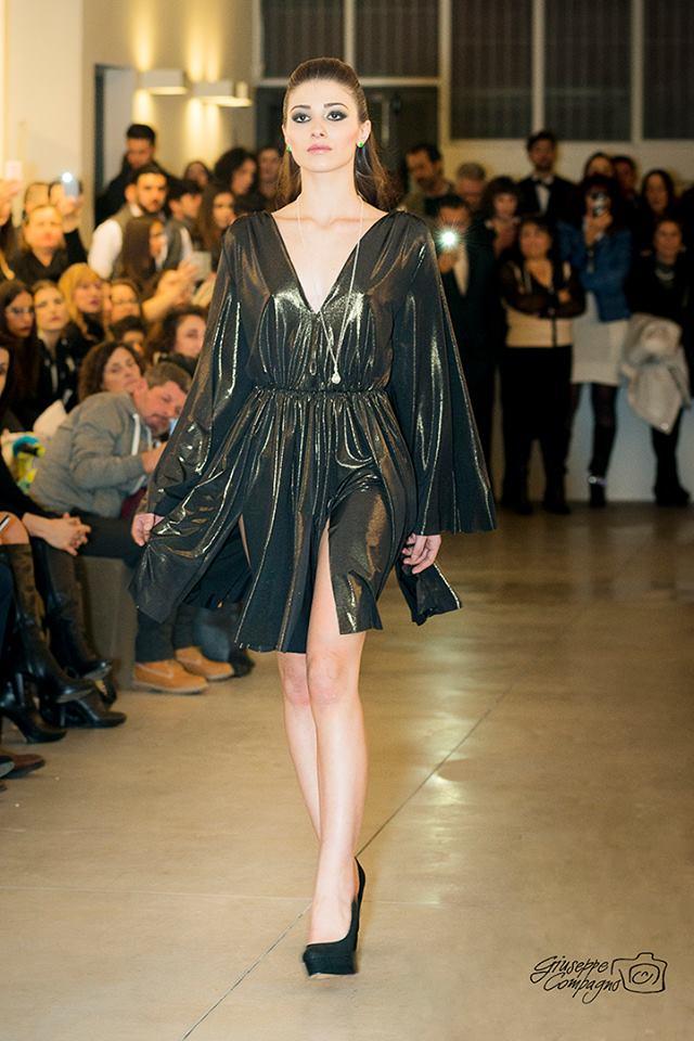 Noell Maggini Stilista #Noellrevolution fashion show 9