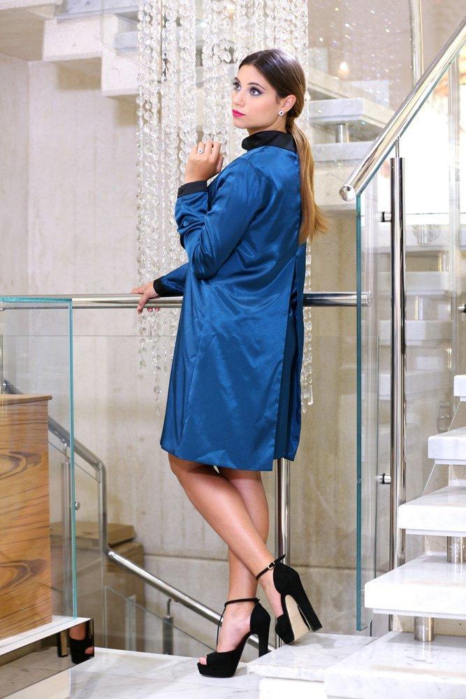 Stylentravel outfit elegante e sofisticato per San Valentino 3