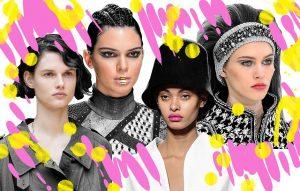 Make up: Tendenze Autunno-Inverno 2018!