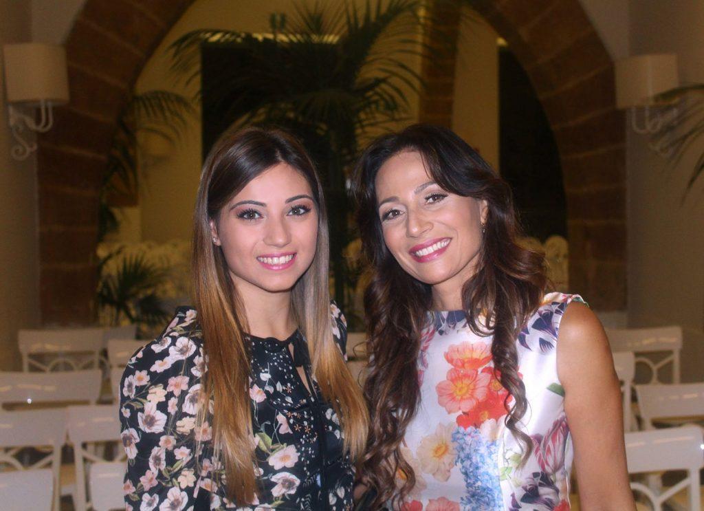 Cristina Licari e Cira Lombardo wedding planner