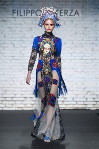 AltaRoma: grandi stilisti e moda emergente