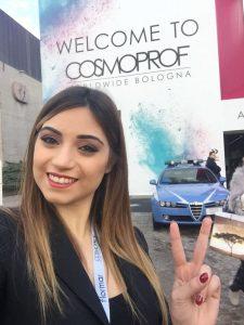Cosmoprof: novità sul beauty ed estetica!