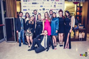 "Leo club Pisa-Certosa presenta la ""Leo Fashion Night"""