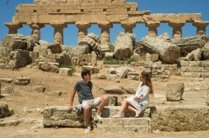 Selinunte: un viaggio a ritroso nel tempo nella Magna Grecia