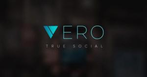 logo di Vero, nuovo social network