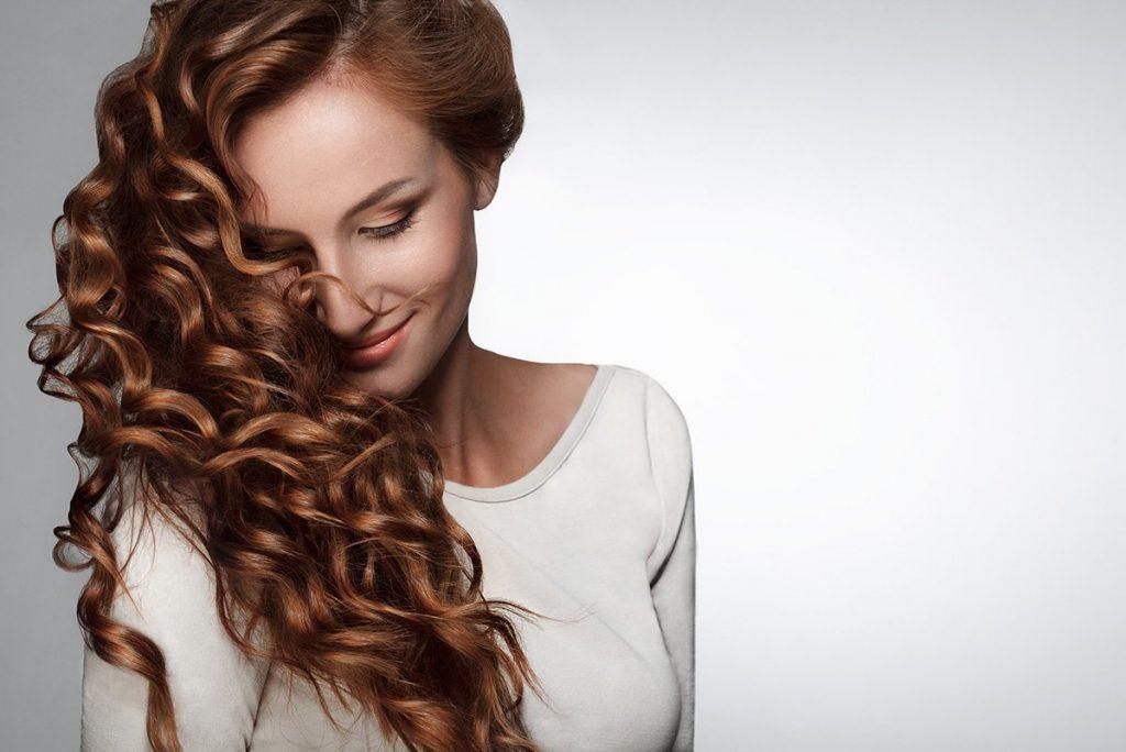 Degradé rovina i capelli? questa ragazza dimostra il contrario